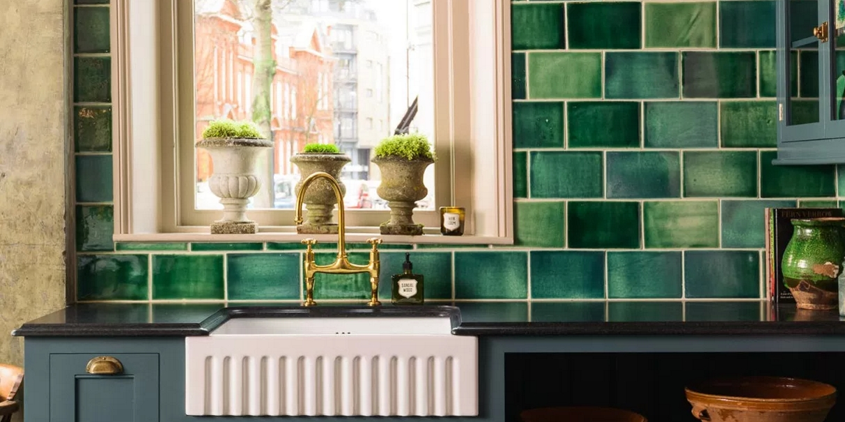 Emerald Isle Tiles St Patrick S Day Inspired Tile Style Tile Mountain
