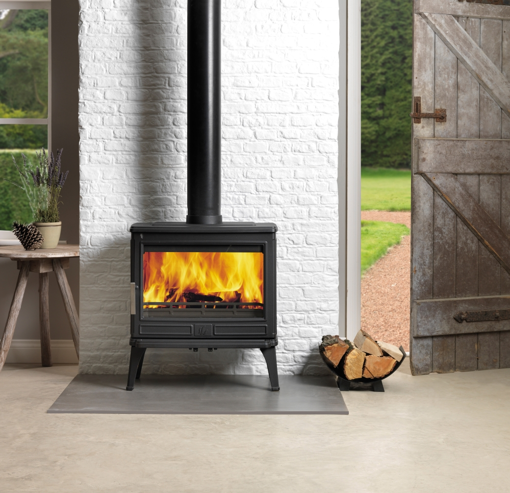Larchdale Wood Burner | ACR Stoves