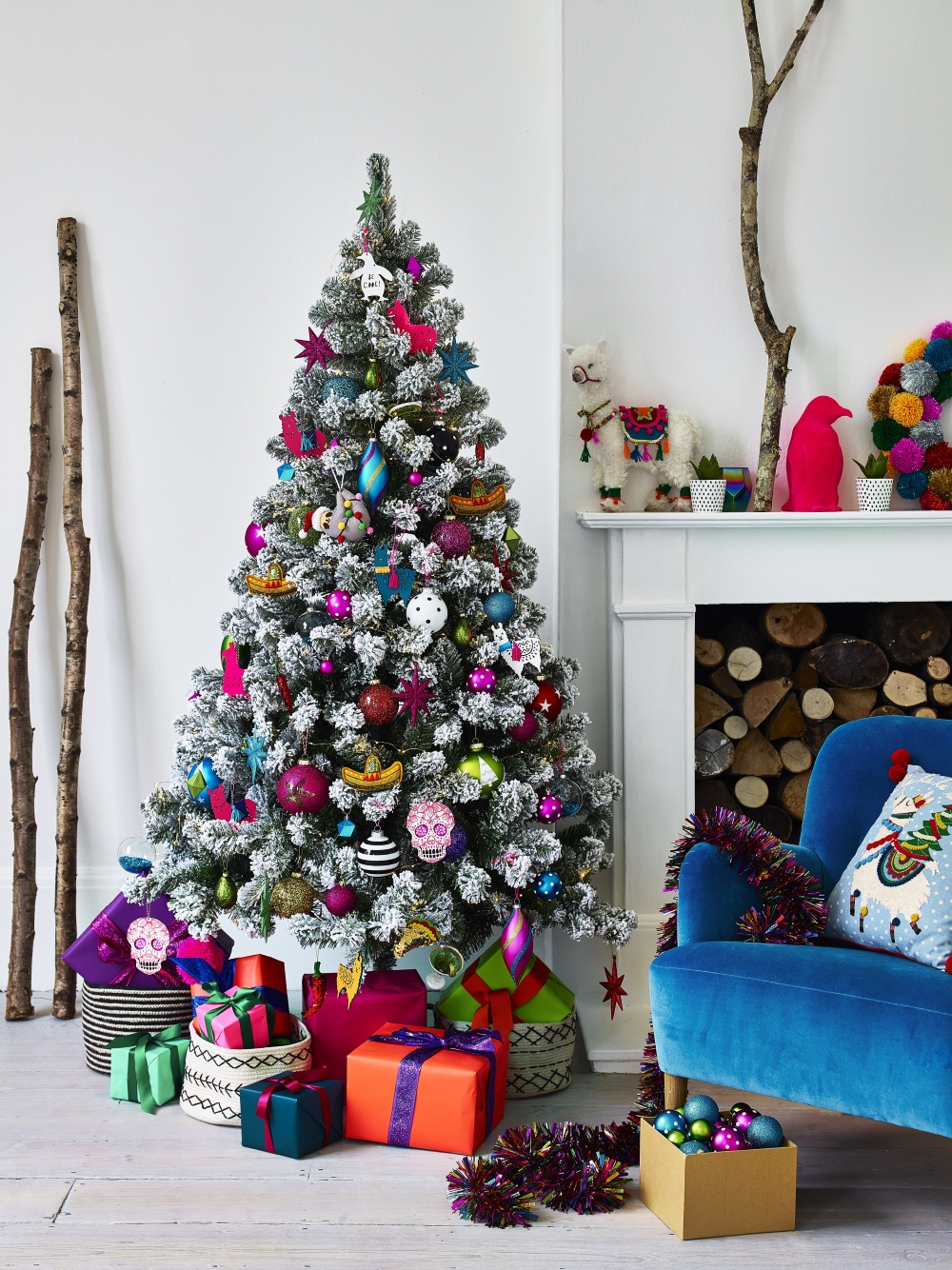 Christmas Trees | Debenhams
