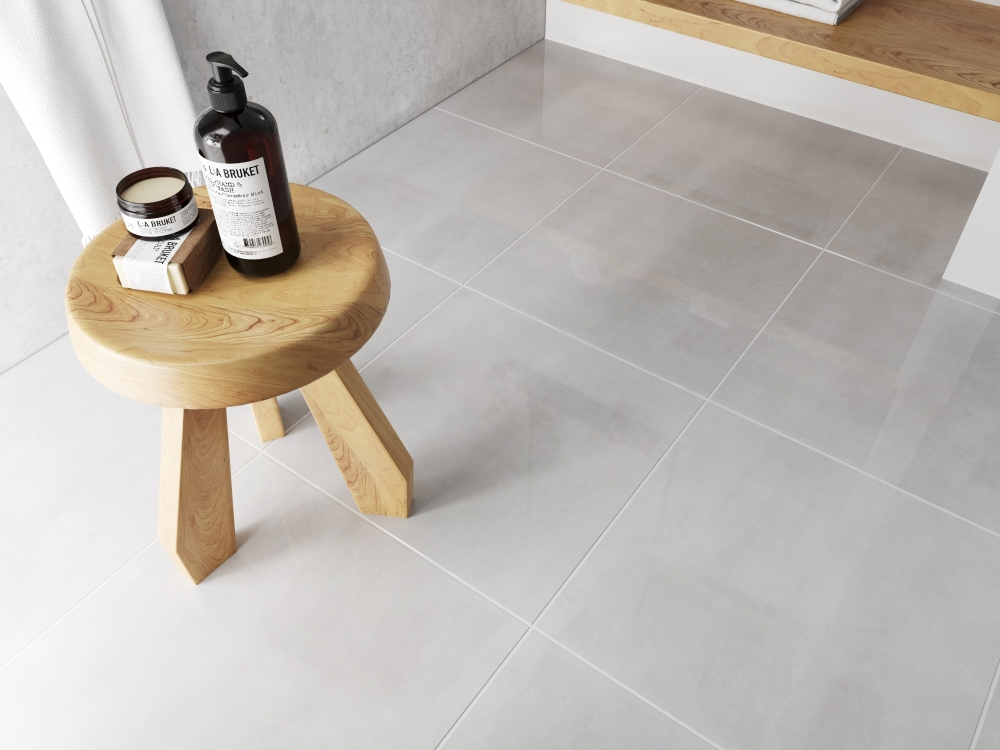 Look Pearl Gloss Porcelain Floor | Tile Mountain