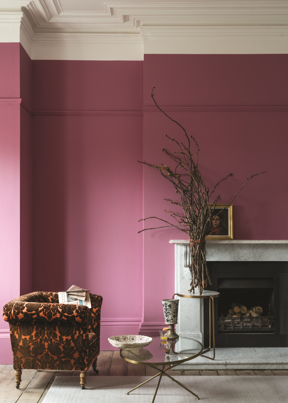 Rangwali No.2 | Farrow & Ball