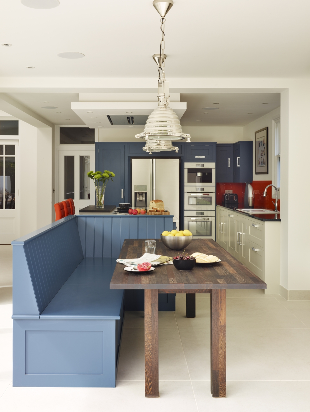 Kitchen Seating & Units | Harvey Jones