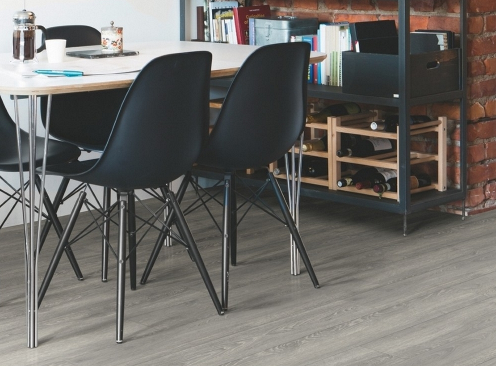 Cleveland Oak LVT | Tile Mountain