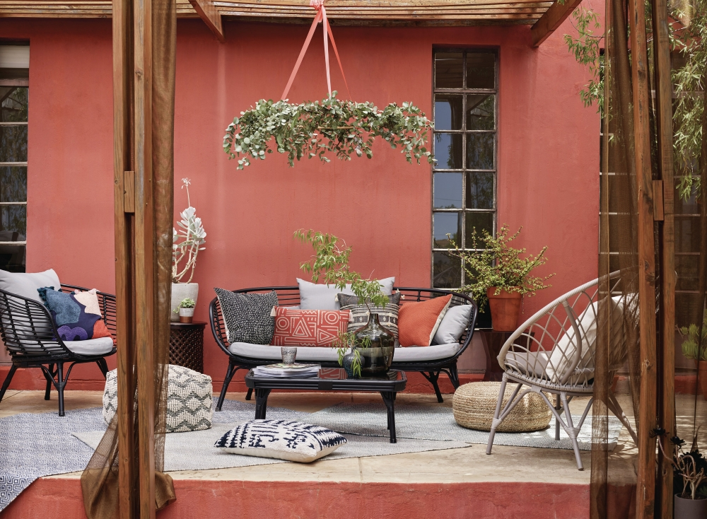 Garden Seating | John Lewis