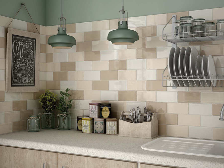 Hampton Beige Wall Tiles | Tile Mountain