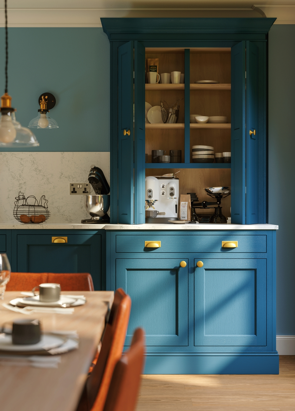 Durham Furniture | LochAnna Kitchens