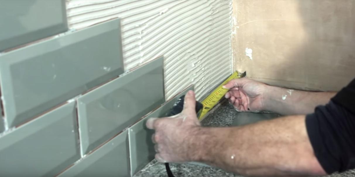 Top 5 Mistakes To Avoid When Installing Kitchen Wall Tiles Tile Mountain