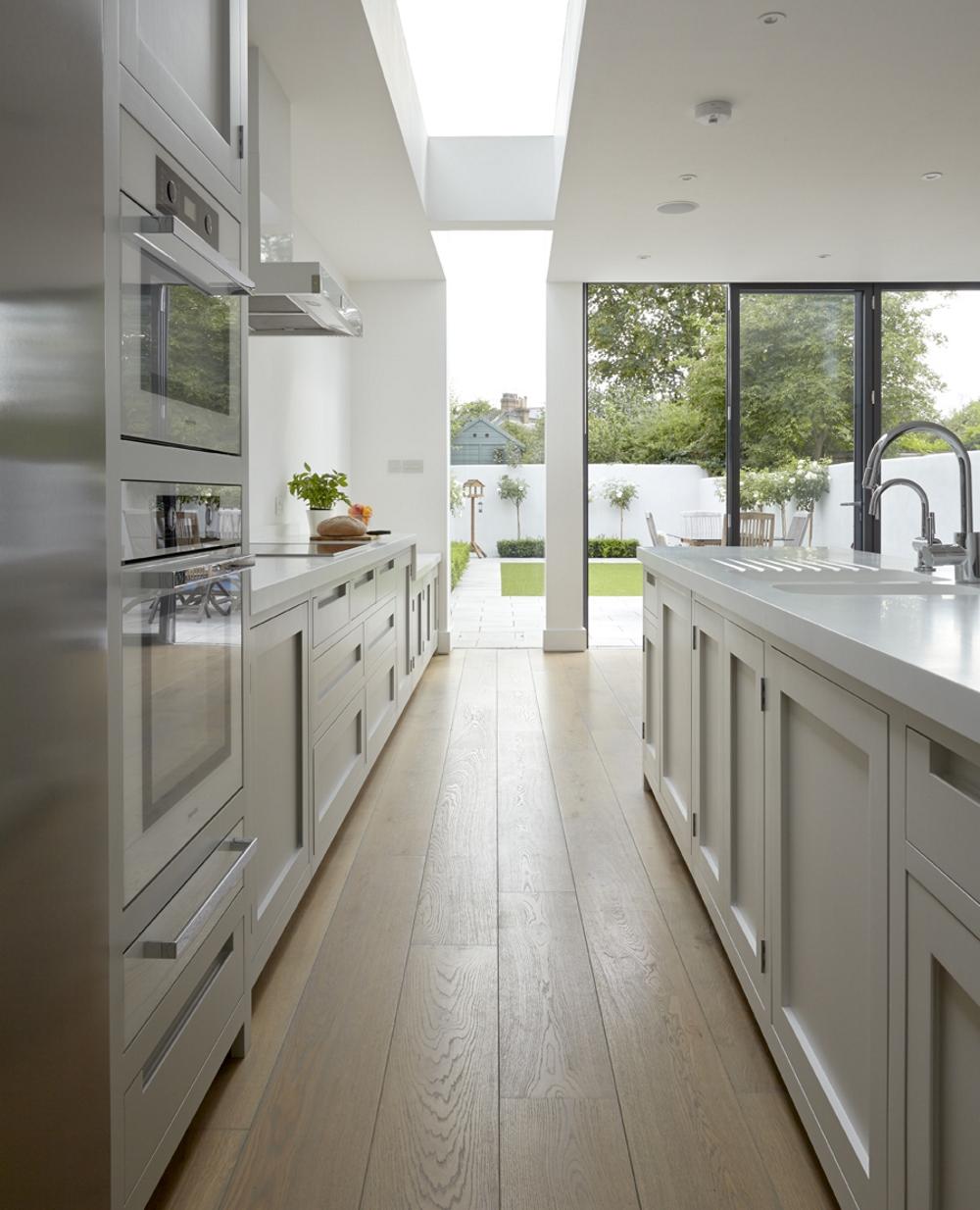 Shaker Kitchen | Higham Furniture