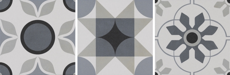 Swing Decor Night & Day Carpet Mix Wall and Floor | Tile Mountain