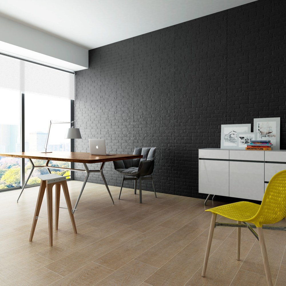 Ardennes Century Wood Effect Wall and Floor | Tile Mountain