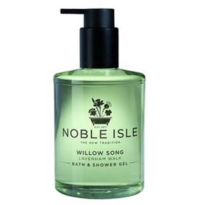 Willow Song Bath & Shower Gel   Noble Isle