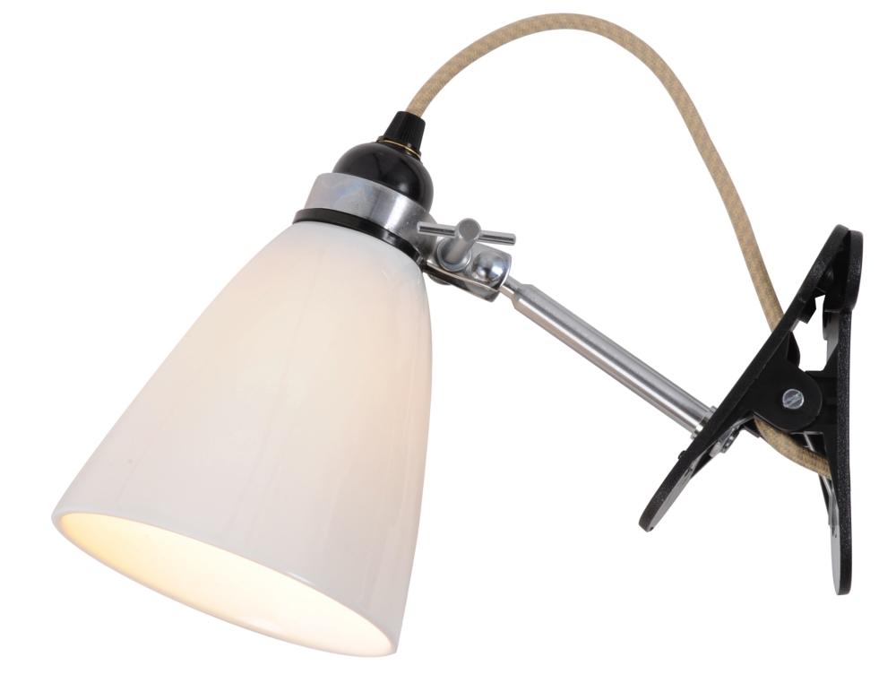 Hector Medium Dome Clip Light | Original BTC