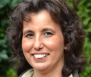 Yvonne van Genugten