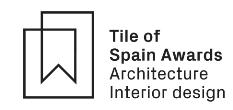 Tile of Spain Awards 2021