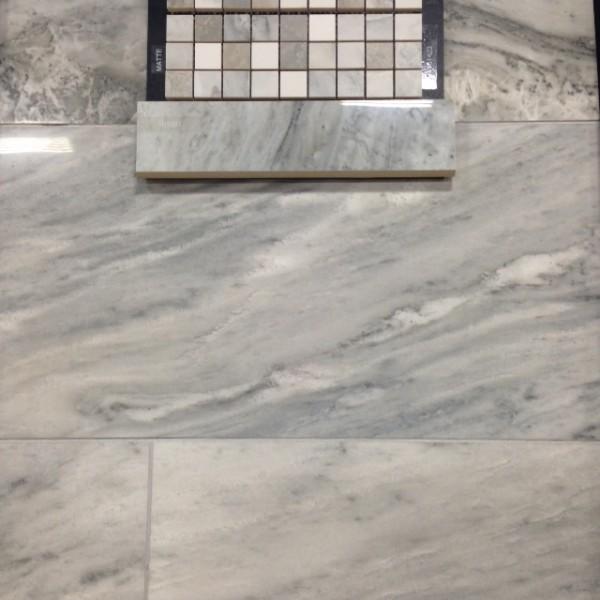 porcelain tile that looks like marble