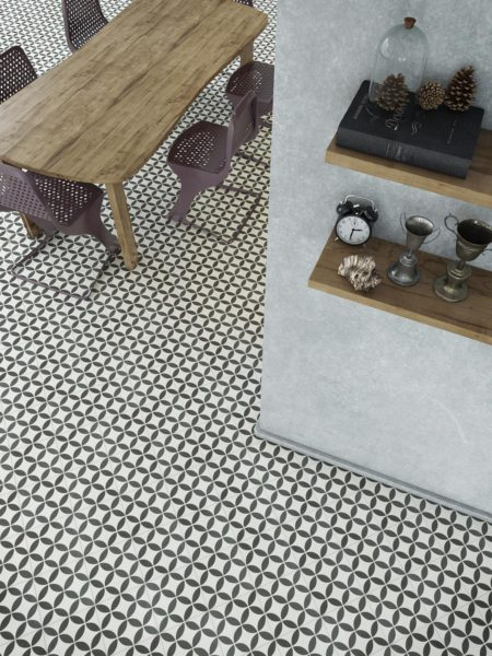 ready for patchwork tile in your home