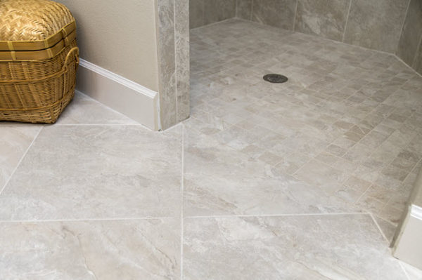 discover stone look porcelain tile on