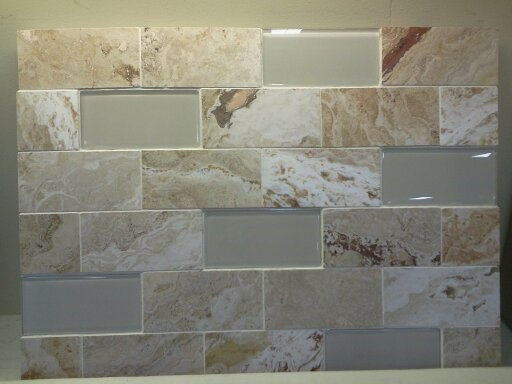 why and how to seal travertine tile