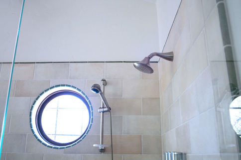 bathroom wall tile height tile plus