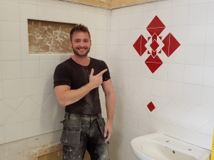 Tiling Courses by UK Pro Tiling Training