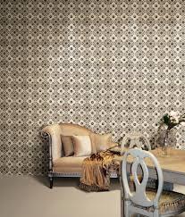 Glazed Ceramic Floor and Wall Tile 2691 sq. Realonda Ferrara Marron 450x450mm Porcelain Made In Spain