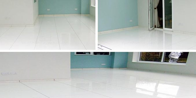 Super White Polished Porcelain Tiles | Tilesporcelain