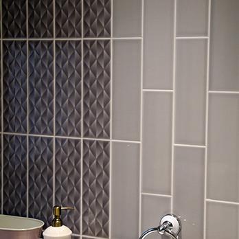 Savoy Dew Gloss Ceramic Tiles SAV05A Tilesporcelain