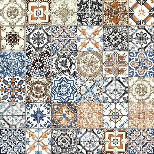Marrakesh Color Mix Matte SALE Tile Stone Source