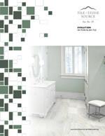 Tile and Stone Source Evolution HD Porcelain Tile Brochure