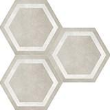 Form 7x8 Hexagon Frame Matte