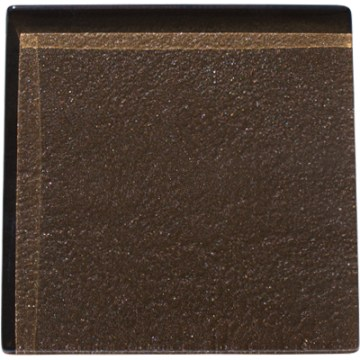 Coffee mocha brown tile