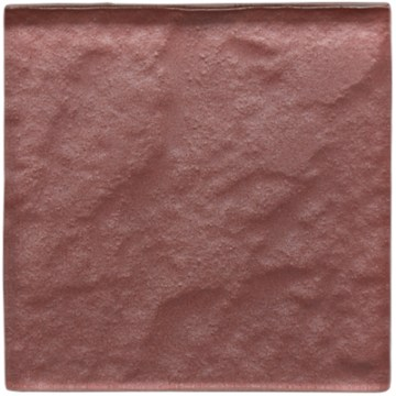 Rustic Red Kitchen wall tile