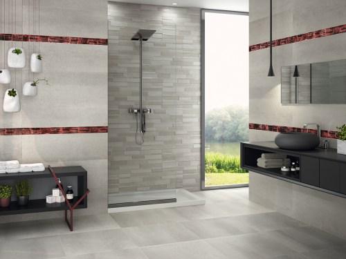 Macbook grey tiles