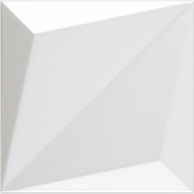 Origami White Shapes Dune