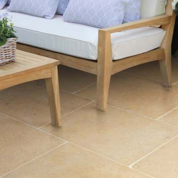 Neranjo Limestone Tumbled & Etched