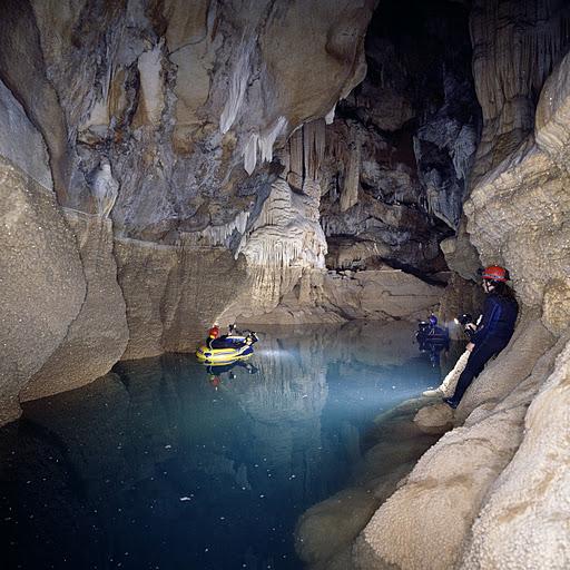 tilestwra.com - Τα πιο όμορφα σπήλαια της Ελλάδας