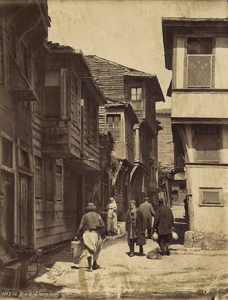 Istanbul from 1870s-1900s (6)