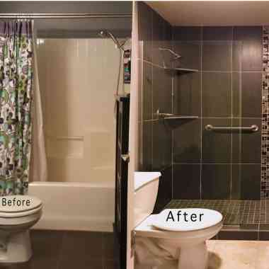 Tub to Shower Conversions – 7 reasons to make the switch now.
