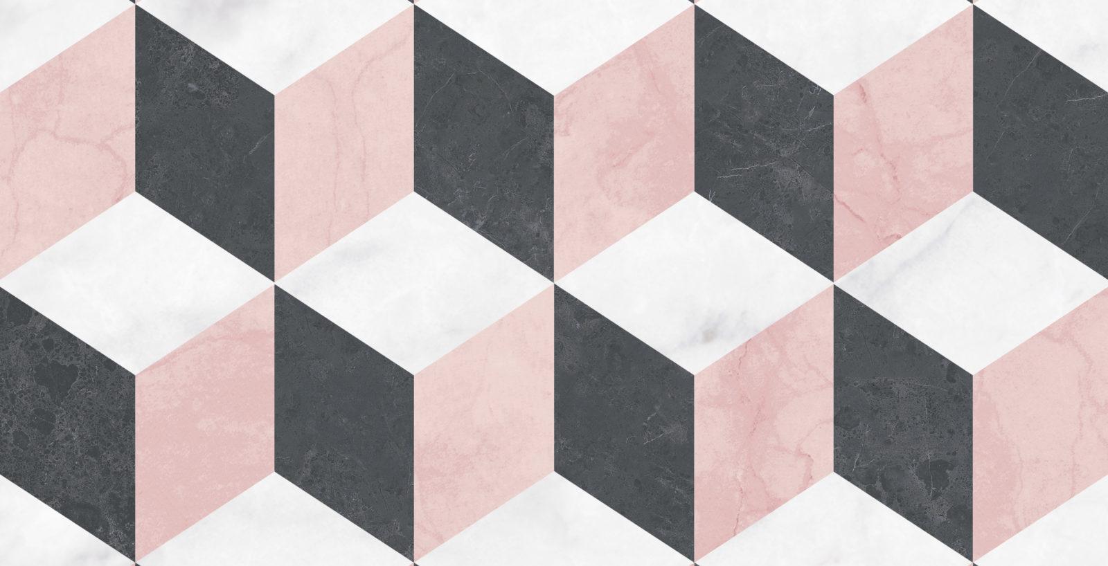 new illusion from british ceramic tile