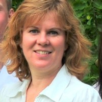 Heidi Eljarbø Morrell Andersen