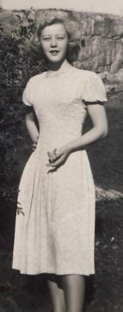 Anny 17 år