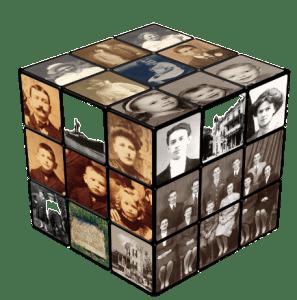 Kanskje du finner dine forfedre i en av disse søkbare bildebasene?