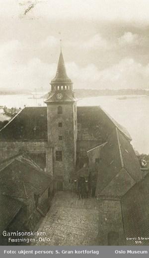 Fra Oslobilder