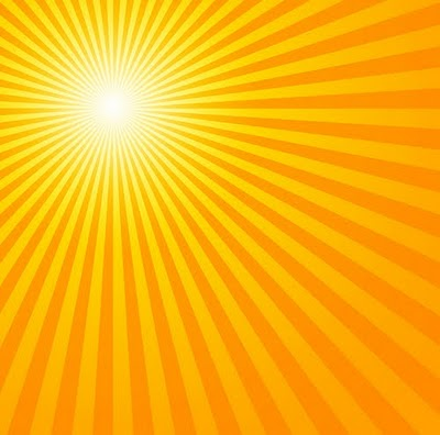 Sommer og sol