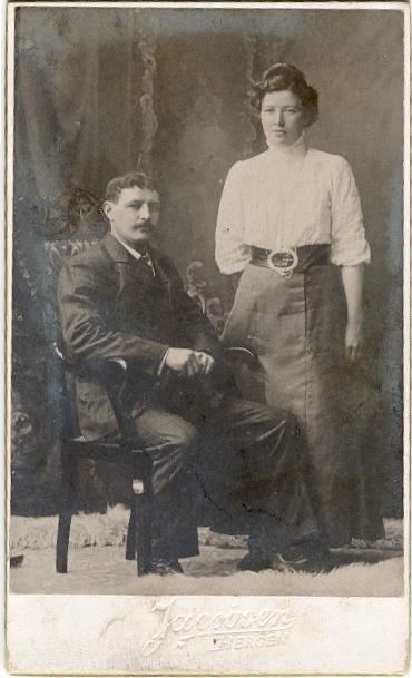 Jonas og Kaspara