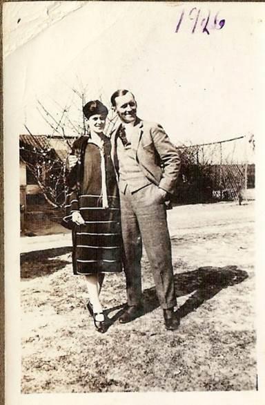 Klemet og Anna fra Portugal