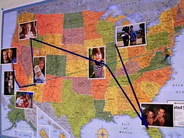 Familymap