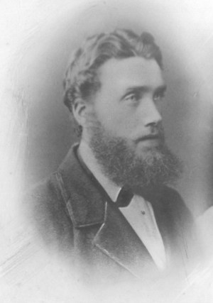 Evert Simonsen Aspen 1862