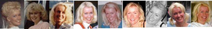 Cathrine 20-40 år