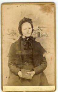 Janiche Sophie Martens (1835-1908)